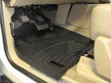Custom Laser Cut Floor Mats Compare Husky Liners X Act Vs Weathertech Front Etrailer Com