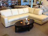 Custom Sectional sofa the Leather is Here Buildasofa