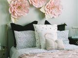 Cute Girly Lamps Light Pink Rose Gold Teen Tween Girls Bedroom Makeover Pinterest