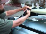 Dakine Surf Racks How to Use Dakine Baja Surfboard Straps Youtube