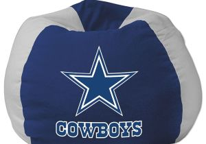 Dallas Cowboys Bean Bag Chair Awesome Dallas Cowboys Bean Bag Chair