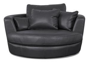 Dania Furniture Store Copel Swivel Lounge Chair Dania Furniture