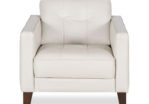 Dania Furniture Store Gregata Leather Chair Dania Furniture U2013  BradsHomeFurnishings