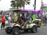 Decorated Golf Cart 4th July Parade Mardi Gras Golf Cart Parade Pinterest Mardi Gras and Golf Carts