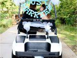 Decorated Golf Carts for Wedding 11 Best Matriekafskeid Images On Pinterest Golf Carts Wedding