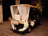 Decorated Golf Carts for Wedding Wedding Golf Cart Depature Www Seaisland Com Seaisland events