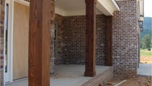 Decorative Column Wraps Cedar Columns Will Only Cost Around 150 to Make 3 to Update My