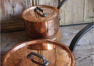 Decorative Copper Pots 2137 Best Copper Cookware Images On Pinterest Copper Kitchen