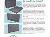 Decorative Exterior Foundation Vents Amazon Com Crawl Space Vent Cover Outward Mounted 18 L X 10 H