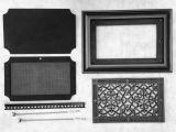 Decorative Foundation Vents Decorative Foundation Vents Beaux Arts Classic Products
