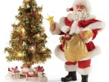Decorative Santas the Jolly Christmas Shop Department 56 Possible Dreams Santa