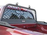 Dee Zee Headache Rack Dodge Ram Dee Zee Headache Rack Steel Aluminium Mesh Truck Rack
