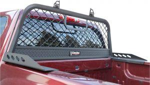 Dee Zee Headache Rack F150 Dee Zee Headache Rack Steel Aluminium Mesh Truck Rack