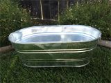 Deep Bathtubs Lowes Outdoor Galvanized Tubs for Garden Tubs Design