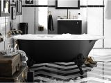 Deep Bathtubs Standard Size Baths Guide Bathtubs