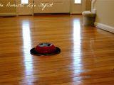 Deep Clean Hardwood Floors Vinegar O Duster Robot Review Giveaway Closed Clean Hardwood Floors