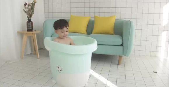 Deep Round Bathtubs fortable Deep Freestanding Bath Tub Extra Round