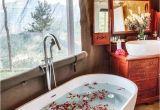 Deep Wide Bathtubs Madulkelle Tea & Eco Lodge Kandy Sri Lanka