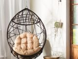 Destiny Teardrop Pvc Swing Chair with Stand Mistana Destiny Tear Drop Swing Chair with Stand Reviews Wayfair