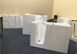 Different Types Of Walk-in Bathtub Showroom Of About 20 Different Types Of Walk In Bathtubs