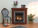 Direct Vent Gas Fireplace with Mantle Vail Fireplaces Vent Free White Mountain Hearth