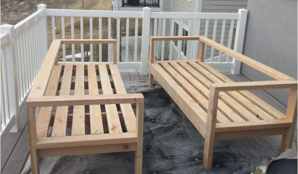 diy 2 4 patio furniture diy outdoor furniture home and studio