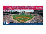 Diy Baseball Field Rug atlanta Braves Baseball Stadium Upcycled Dictionary Art Print