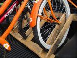 Diy Bike Rack for Pickup Truck Bed Maple Hill 101 Thrifty Thursday Easy Bike Rack