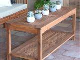 Diy Coffee Table Ideas 49 Fresh Diy Outdoor Side Table