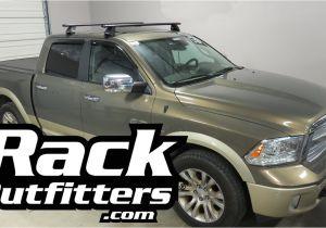 Diy Kayak Racks for Trucks Dodge Ram 1500 with Rhino Rack 2500 Vortex Roof Rack Cross Bars