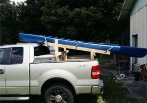 Diy Kayak Racks for Trucks News How Do You Carry Your Longboardssup toyota 4runner forum