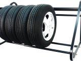 Diy Motorcycle Tire Rack 440 Lb Adjustable Wall Mount Tire Rack Shop Pinterest Tire