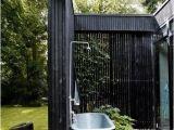 Diy Outdoor Bathtub Outdoor Shower