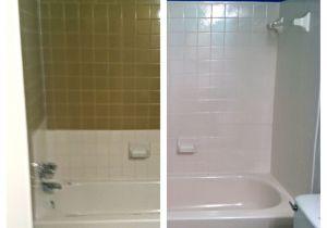 Diy Reglaze Bathtub the Cabindo Diy Tub and Tile Reglazing