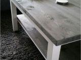 Diy Rustic Coffee Table Ikea Lack Rustic Coffee Table Diy Pinterest