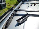 Diy Ski Rack for Car Crossbar Installation for 2005 Honda Odyssey Youtube