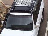 Diy Ski Rack for Car Roof Racks Gamiviti
