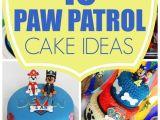 Diy Thomas the Train Party Decorations 10 Perfect Paw Patrol Birthday Cakes Pinterest Paw Patrol