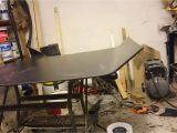 Diy Utv Roof Rack Homemade Roof On A Rzr 1000 Turbo Youtube