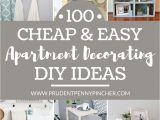 Diy Walking Dead Room Decor 100 Cheap and Easy Diy Apartment Decorating Ideas Pinterest