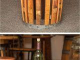 Diy Whiskey Barrel Wine Rack 152 Best Barrels Images On Pinterest Barrel Projects Wine Barrel