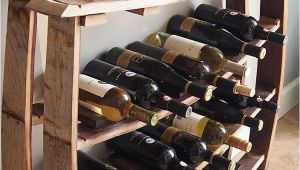 Diy Whiskey Barrel Wine Rack Wine or Bottle Rack Made Out Of Wine or Whiskey Barrel Staves Cool