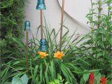 Do It Yourself Garden Art Diy Deko Im Garten 51 Upcycling Ideen Pinterest Glass