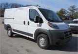 Dodge Ram Promaster Interior Dimensions New 2018 Ram Promaster Cargo Van Full Size Cargo Van Fc1043