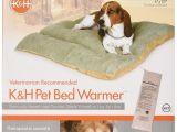 Dog House Heat Lamp Kh Pet Products Pet Bed Warmer Small Beige Walmart Com