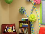 Dr Seuss Classroom Rug A Dr Seuss Classroom Complete with Truffula Trees Ma Dr Suess