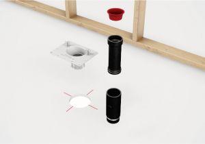 Drain for Freestanding Bathtub F2 Drain the Innovative solution for Freestanding