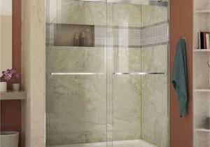 Dreamline Shower Base Installation Basco Shower Doors Inspirational Dreamline Enigma X 56 to 60 Inches