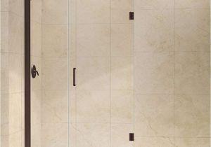 Dreamline Shower Base Installation Custom Shower Doors Fresh Dreamline Showers Unidoor Hinged Shower