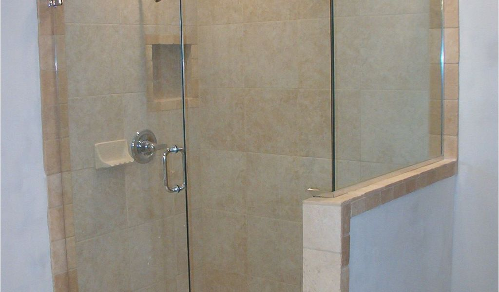 Dreamline Shower Base Installation Frameless Shower Door